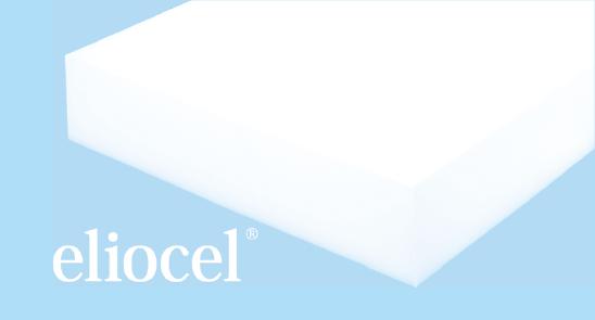 エリオセル社のふとん図
